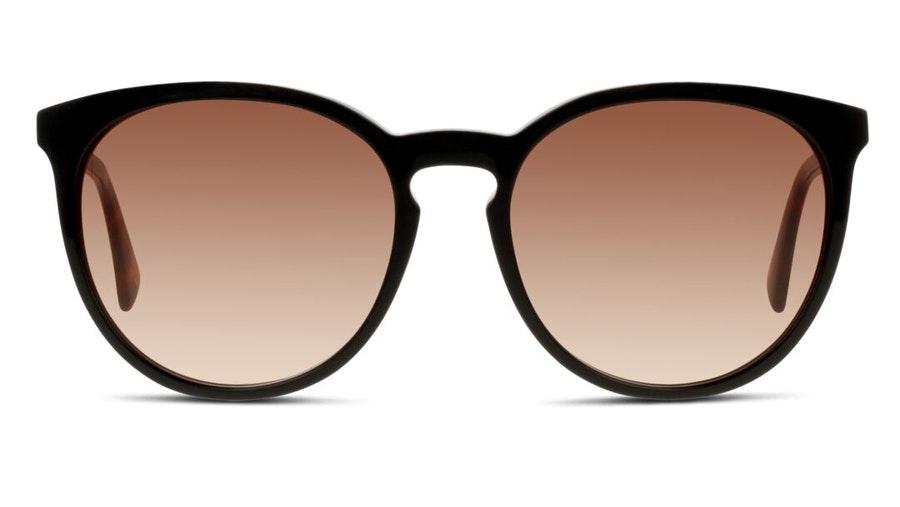 Longchamp LO 606S Women's Sunglasses Brown / Black