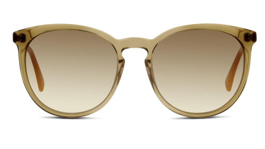 Longchamp LO 606S Women's Sunglasses Grey / Tortoise Shell