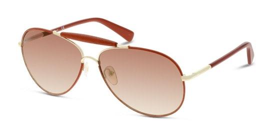 LO 100SL Women's Sunglasses Grey / Gold