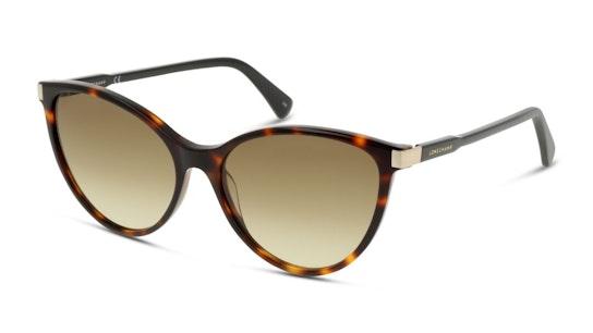 LO 624S Women's Sunglasses Brown / Tortoise Shell