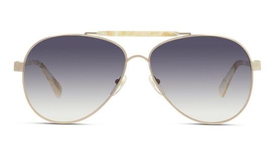 LO 109S (103) Sunglasses Blue / Silver