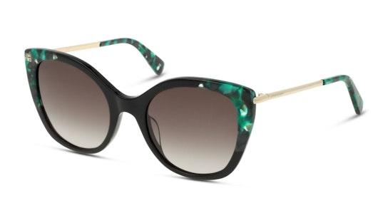 LO 636S (001) Sunglasses Grey / Black