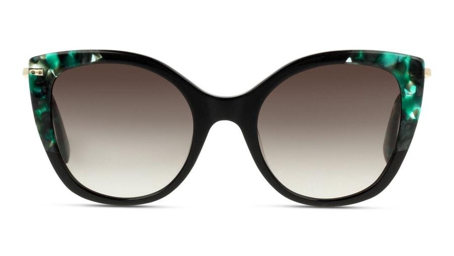 Longchamp LO 636S Women's Sunglasses Grey / Black