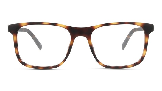 L2848 Men's Glasses Transparent / Tortoise Shell