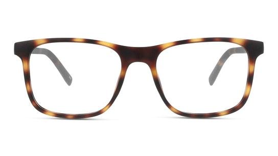L2848 (214) Glasses Transparent / Tortoise Shell