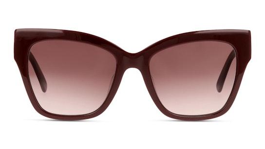 LO 650S (604) Sunglasses Burgundy / Burgundy