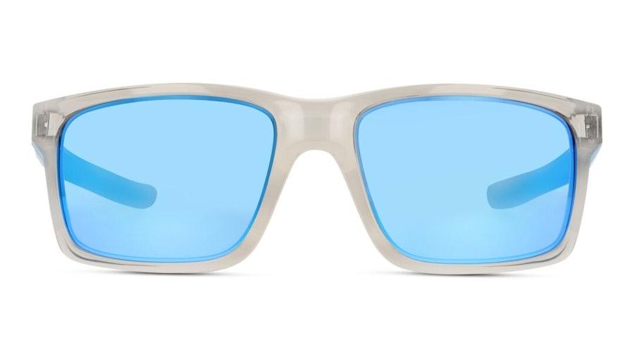 Oakley Mainlink OO 9264 Men's Sunglasses Blue / Grey