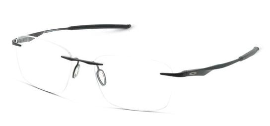 Wingfold EVS OX 5115 (511502) Glasses Transparent / Black