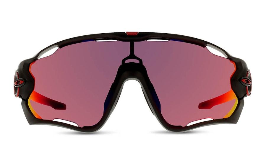 Oakley Jawbreaker OO 9290 Men's Sunglasses Pink / Black