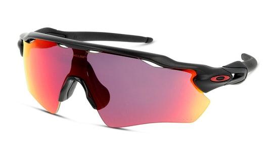 Radar EV Path OO 9208 (920846) Sunglasses Pink / Black