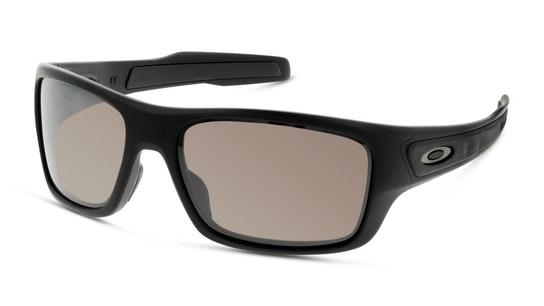 Turbine XS OJ 9003 Youth Sunglasses Black / Black