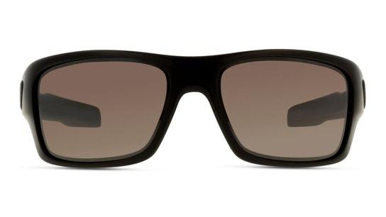 Turbine XS OJ 9003 (900306) Youth Sunglasses Black / Black