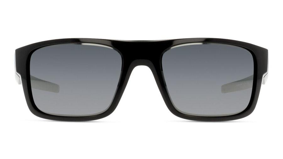 Oakley Drop Point OO 9367 Men's Sunglasses Silver / Black