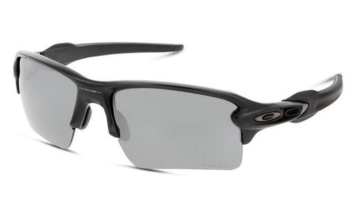 Flak 2.0 XL OO 9188 (918873) Sunglasses Grey / Black