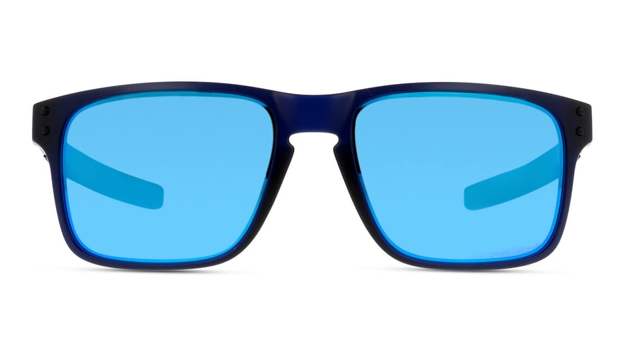 Oakley Holbrook Mix OO 9384 Men's Sunglasses Blue / Black
