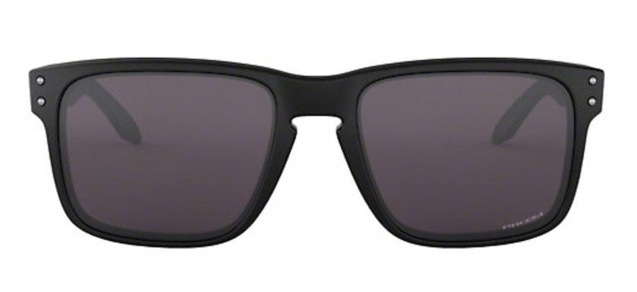Oakley Holbrook OO 9102 (9102E8) Sunglasses Grey / Black
