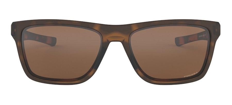 Oakley Holston OO 9334 Men's Sunglasses Brown / Tortoise Shell
