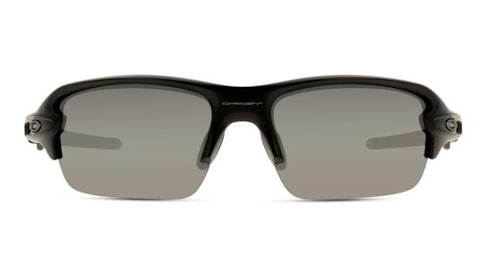 Flak XS OJ 9005 Youth Sunglasses Grey / Black