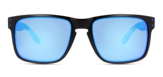 Holbrook OO 9102 (9102H0) Sunglasses Brown / Black