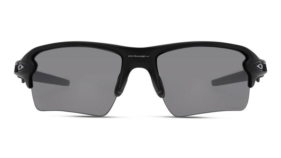 Oakley Flak 2.0 XL OO 9188 Men's Sunglasses Grey / Black