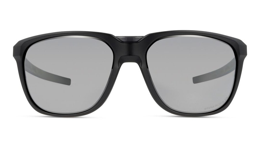 Oakley Anorak OO 9420 Men's Sunglasses Grey / Black