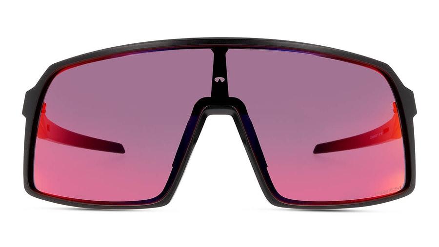 Oakley Sutro OO 9406 (940608) Sunglasses Pink / Black