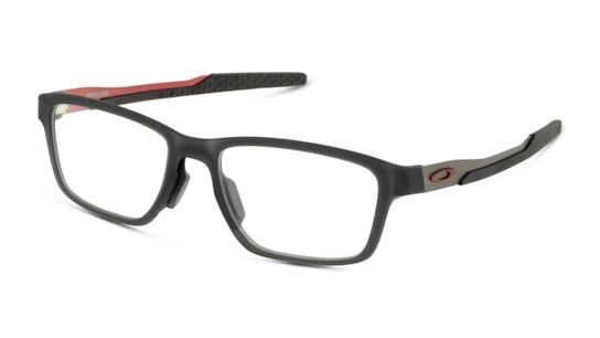 Metalink OX 8153 Men's Glasses Transparent / Grey