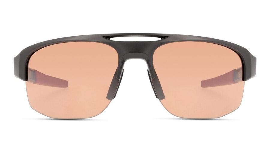 Oakley Mercenary OO 9424 Men's Sunglasses Red / Grey