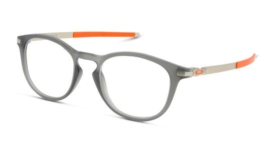 Pitchman R OX 8105 Men's Glasses Transparent / Grey