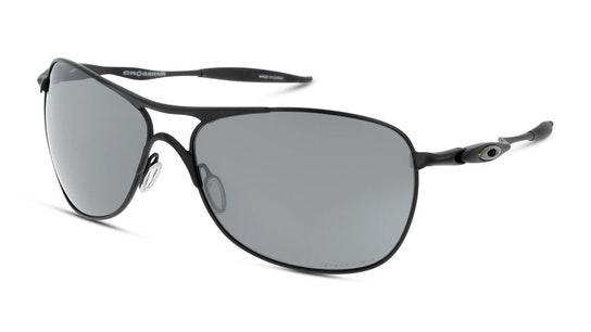 Crosshair OO 4060 Men's Sunglasses Grey / Black