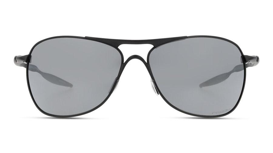 Oakley Crosshair OO 4060 Men's Sunglasses Grey / Black