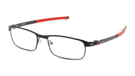 Tincup OX 3184 (318409) Glasses Transparent / Red
