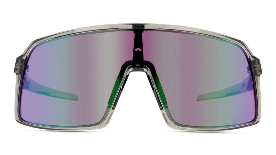 Oakley Sutro OO 9406 Men's Sunglasses Violet / Grey