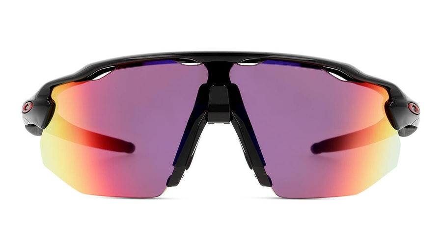 Oakley Radar EV Advancer OO 9442 Men's Sunglasses Violet / Black