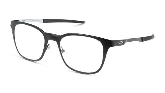 Base Plane R OX 3241 Men's Glasses Transparent / Black