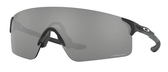 EVzero Blades OO 9454 (945401) Sunglasses Grey / Black