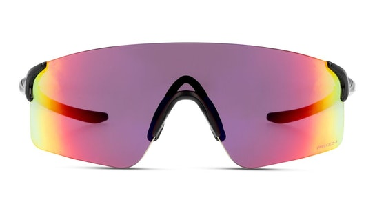 Evzero Blades OO 9454 (945402) Sunglasses Pink / Black