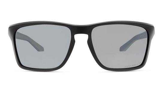 Sylas OO 9448 (944806) Sunglasses Grey / Black