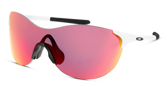EVzero Ascend OO 9453 (945302) Sunglasses Violet / Transparent