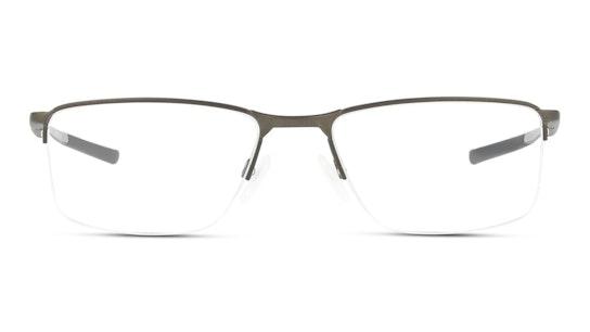 Socket 5.5 OX 3218 Men's Glasses Transparent / Grey