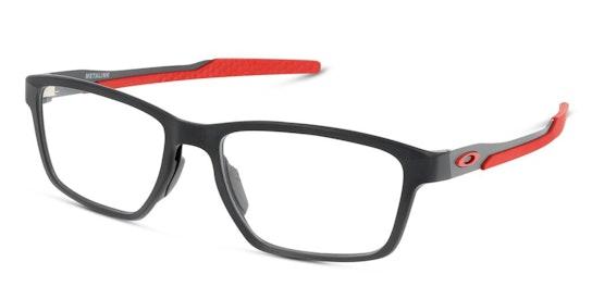 Metalink OX 8153 Men's Glasses Transparent / Black