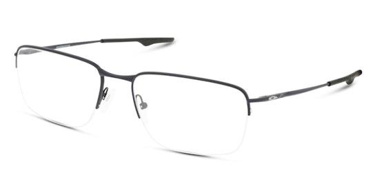Wingback SQ OX 5148 (Large) Men's Glasses Transparent / Black