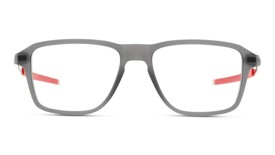 Wheel House OX 8166 (816603) Glasses Transparent / Grey