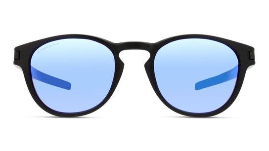 Latch OO 9265 (926555) Sunglasses Violet / Black
