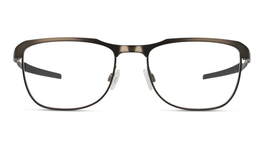 OX 3244 Men's Glasses Transparent / Grey