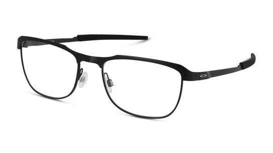 OX 3244 Men's Glasses Transparent / Black