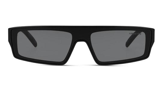 Syke AN 4268 (41/87) Sunglasses Grey / Black
