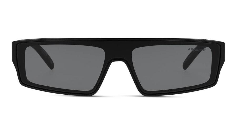 Arnette Syke AN 4268 Unisex Sunglasses Grey / Black