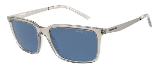 Calipso AN 4270 Unisex Sunglasses Blue / Transparent