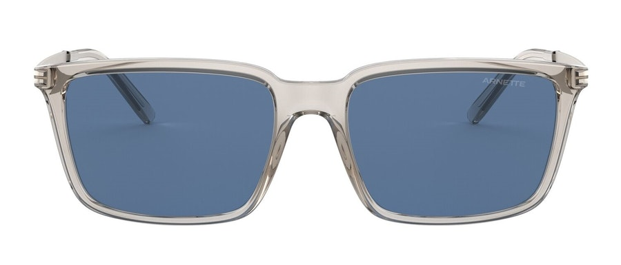 Arnette Calipso AN 4270 (266680) Sunglasses Blue / Transparent